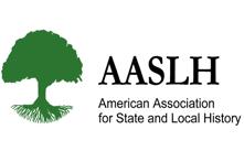 AASLH Logo