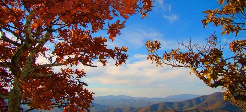view between october mountain oaks COLOR DSC05853