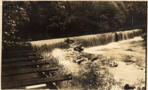 3 Helton mill dam